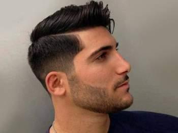 Best Dadi Style Fall 2014 Men S Facial Hair Styles Binge Magazine