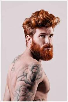 2016 Full Beard Styles for Men, Men s Hairstyles and Haircuts for 2017