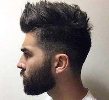 Arabic Styled Beard – 25 Popular Beard styles for Arabic Men