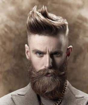 20+ Classy Older Men Hairstyles to Rejuvenate Youth 2018
