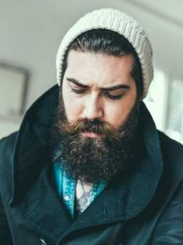 Time For A Trim? Poo Lurks In Men's Beards, Finds Study - LADbible