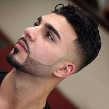 2019 Short Hairstyles for Men with Beard Unique Best 30 Popular Beards Shape Ideas for Men for 2018