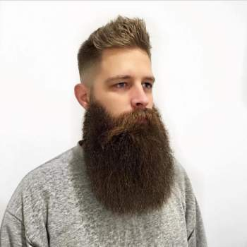 10 Best Long Beard Styles for Men - iManscape