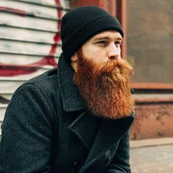 Different Beard Styles for Men Cross Fit - Short, Long, Full and COOL of 2018