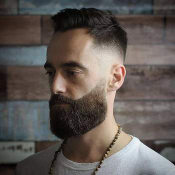 New beard style. 3 Top Trending Beard Styles for Men in 2016, RewardMe ➢➢➢ Beard styles
