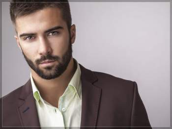 5 Best Beard Types For Every Face Shapes - Bewakoof Blog