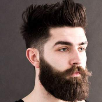 4 Modern Beard Styles To Complete Your Look