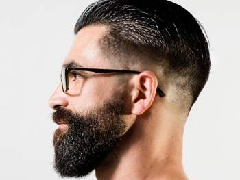 Top 10 Most Popular Beard Styles, HONE