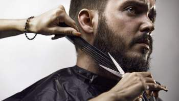 How to Trim A beard: A Step by Step Guide to DIY Chic - AtoZ Hairstyles