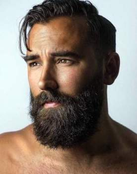 Beard Style and Personalities - What your Beard May Say about you? The Beard Struggle
