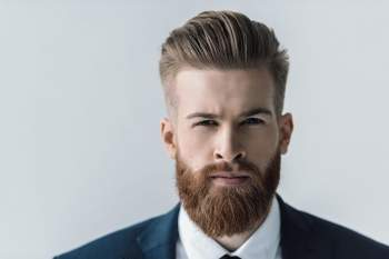 How to overcome the most common beard growing problems