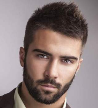 30 Trendy Short Beard Styles to Get the Macho Look