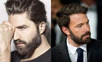 Shaping Your Style! Here Are Five Of The Best Beard Styles, The Scotch Porter Journal