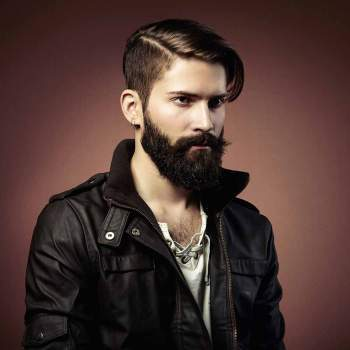 Coolest Beard Styles for Men 2016, Men s Hairstyles and Haircuts for 2017