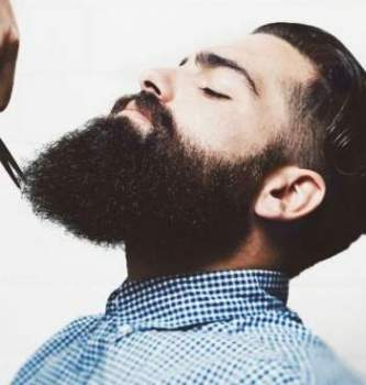 Barber Beard Styling Tips, Collectiv Academy