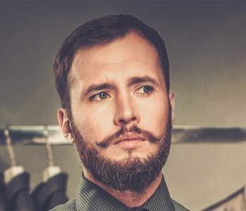 Top 10 Best Beard Styles for Men