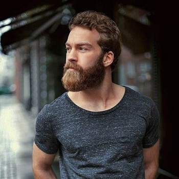 Trending Beard Styles for Men