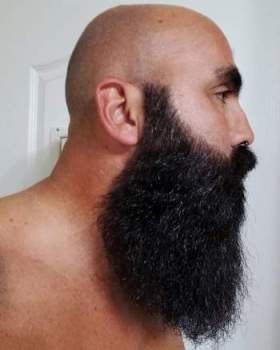 99 Mens Hairstyle and Beard Beautiful Amazing Beard Styles From Bearded Men Worldwide