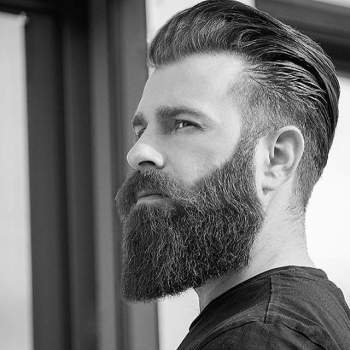 How to become a Beard Model - BeautyBestCare