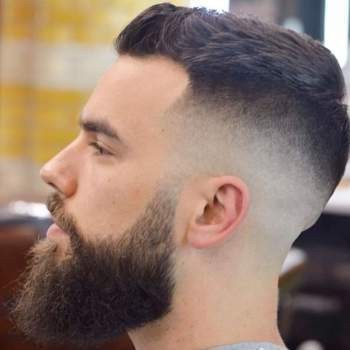 10 Rad Short Beard Styles and Why You Should Rock Them - iManscape