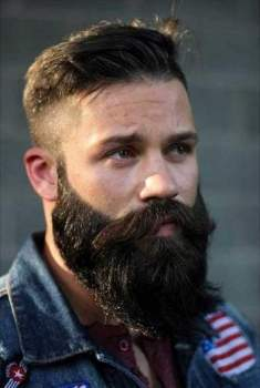 90 S MEN HAIRSTYLES ARE BACK AND BYE TO HIPSTER BEARDS - termix-inglestermix-ingles