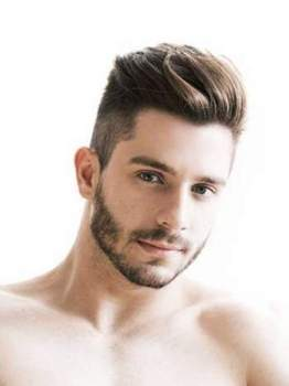 Easy Beard Styles Indian Beard Styles 20 Best Facial Hairstyles For