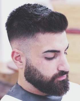 Mens Beard Shaping, Windsor Hair Coloring, Keratin Treatment and Hair Extensions