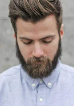30 Chic Blonde Beard Styles for Handsome Men HairstyleCamp