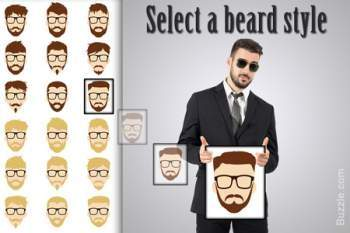 Finding the best beard style for your face shape, Jean Coutu