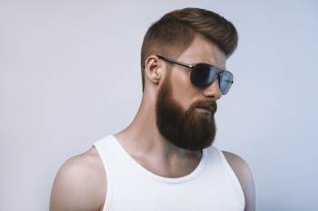How to Choose the Best Beard Style for Your Face Type - Grizzlybeards