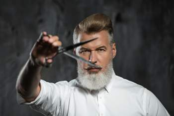 How to Find the Right Beard Type for Your Face Shape - Pacinos Signature Line