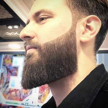 5 Modern Boxed Beard Styles to Emphasize Your Face HairstyleCamp