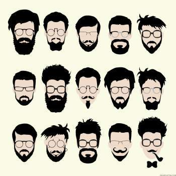 10 Best Beard Styling Advise for Men with Oval Faces - AtoZ Hairstyles