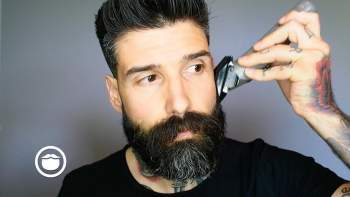 How to Trim a Beard With an Electric Razor, Our Everyday Life