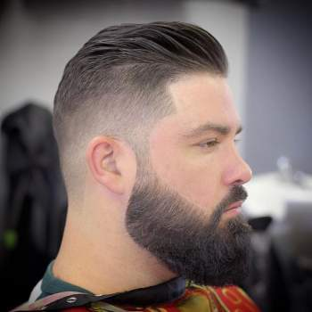 Minimal Facial Hair Styles That You Can Try