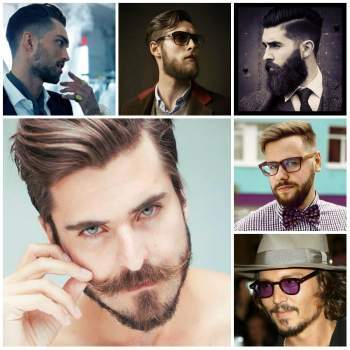 Beard 2016 and hairstyles – find the inspiration in Austria!, HAIR HAIRSTYLES
