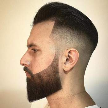Follow the Neckline: How to Properly Shave Your Neckline, Smoky Mountain Beard Co.