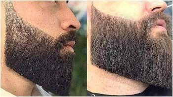 How To Trim And Shape A Beard – Papillon Day Spa