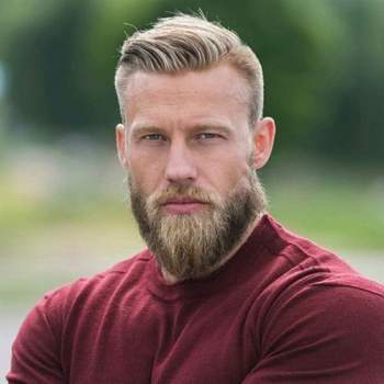 20 Beard Styles Men Can Try To Get Dashing Look