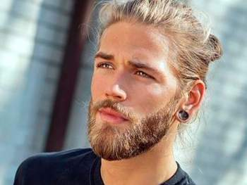 14 Best Beard Styles for Men, Man of Many