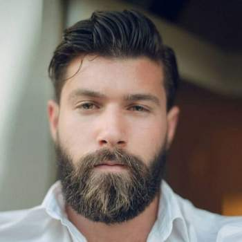 45 Elegant Short Beard Styles for Men 2017 – BeardStyle, The Groomed Male