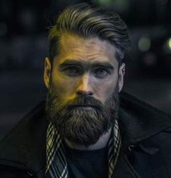 How to Nail Your Hair-to-Beard Ratio - GQ