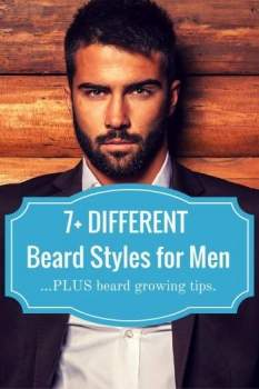 Beard Styles For Men Nagpur Today : Nagpur News