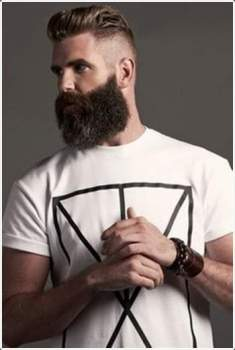 Beard fashion style. 52 Magnificent Hairstyles for Older Men ...