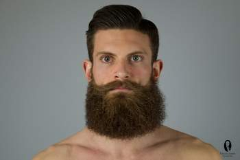The Full Beard: What It Is How to Achieve It