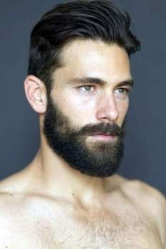 Types of Beard: 16 Different Styles You Can Try HairstyleCamp