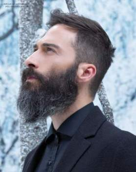 47 Best Short Beard Styles for Men of All Ages and Face Shapes - Beardoholic