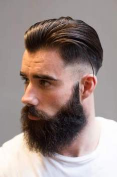 Hipster Beard - How To Style It And Maintain It Plus Top 5 Beard Styles - Beardoholic