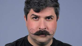 Happy Movember! Facial Hair Styles in French, French Language Blog