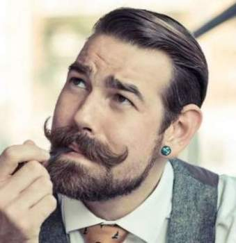 POPULAR BEARD STYLES 101 The Beard Struggle